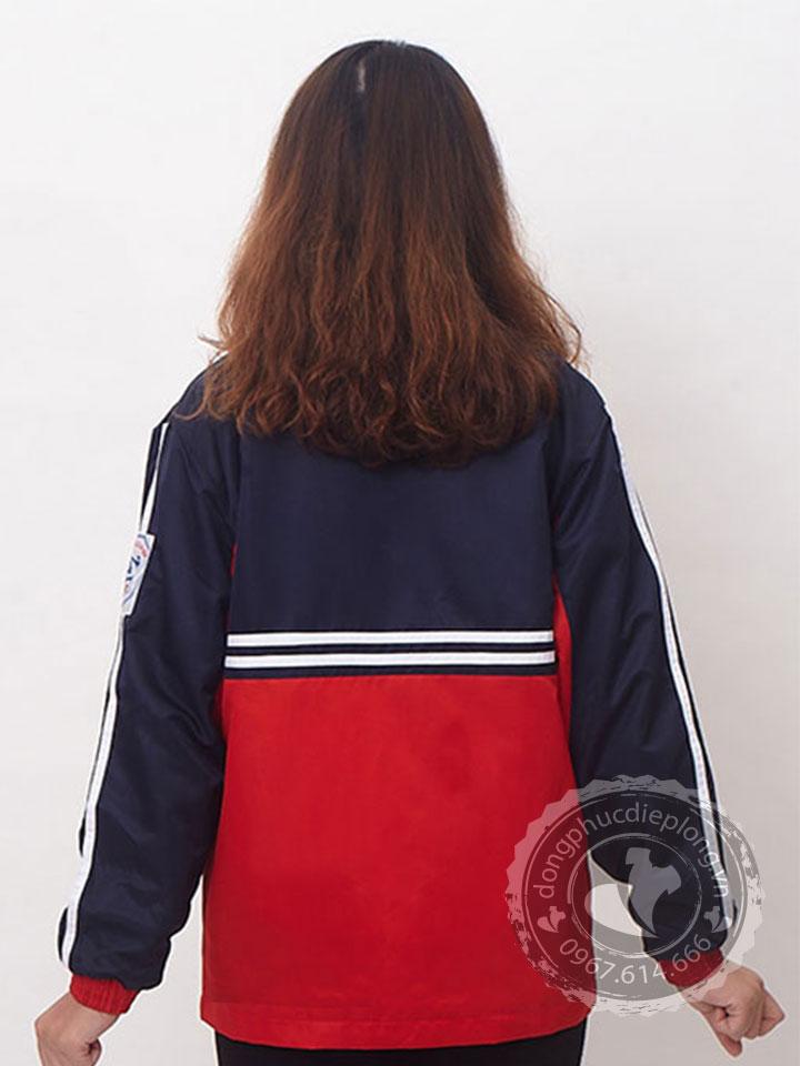 Thế nào là áo khoác gió đồng phục