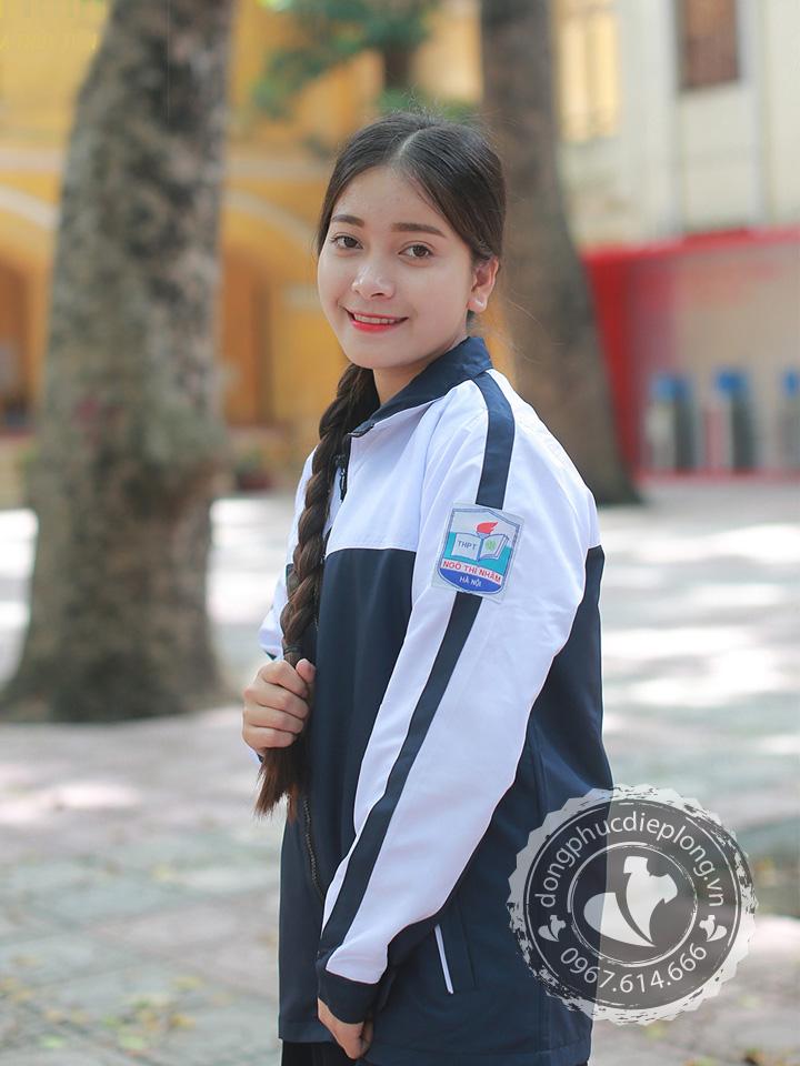 Tầm quan trọng của áo gió đồng phục