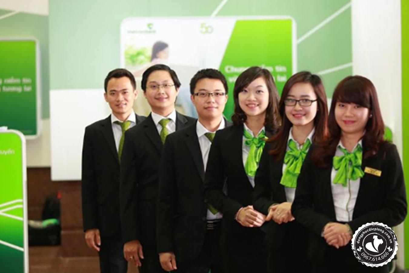 dong-phuc-vietcombank
