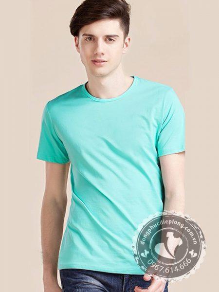 ao-thun-nam-tay-ngan-cuc-phong-cach-titano-xanh-ngoc