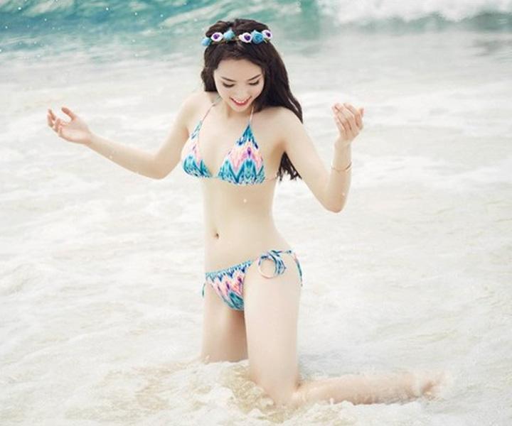 quần áo đi biển